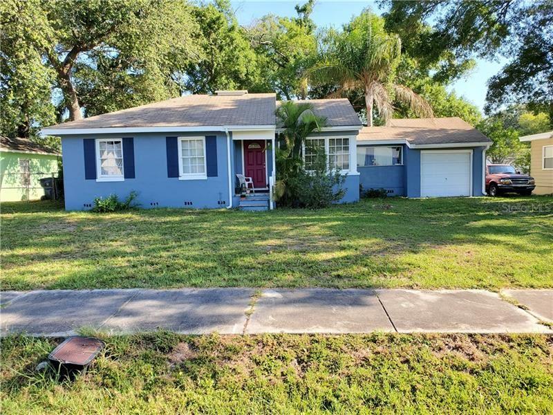 2111 W FERRIS AVENUE, Tampa, FL 33603 - #: T3259698