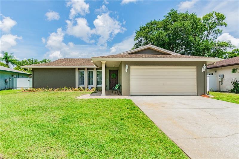 6747 DEER POND LANE N, Pinellas Park, FL 33781 - #: U8089698