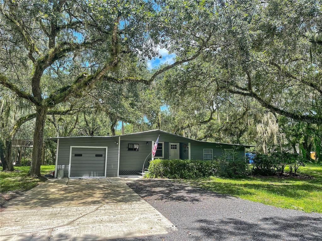 1650 SHELL HARBOR ROAD, Pierson, FL 32180 - #: V4917698