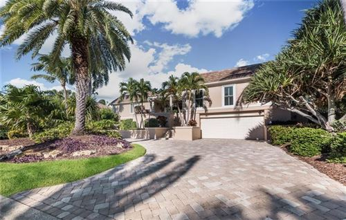 Photo of 511 HARBOR GATE WAY, LONGBOAT KEY, FL 34228 (MLS # A4457699)
