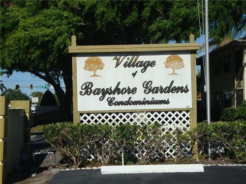 Photo of 2531 BAYSHORE GARDENS PARKWAY #32, BRADENTON, FL 34207 (MLS # A4497699)
