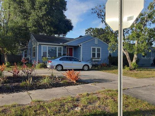 Photo of 4263 12TH AVENUE N, ST PETERSBURG, FL 33713 (MLS # A4500699)
