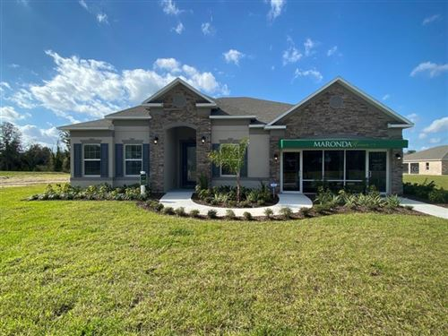 Photo of 1617 MARSH POINTE DRIVE, CLERMONT, FL 34711 (MLS # O5792699)