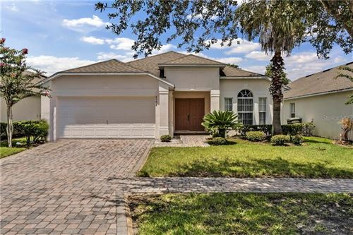 Photo of 4774 CUMBRIAN LAKES DR, KISSIMMEE, FL 34746 (MLS # S5037699)