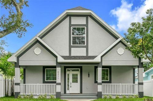 Photo of 6311 5TH AVENUE S, ST PETERSBURG, FL 33707 (MLS # T3313699)