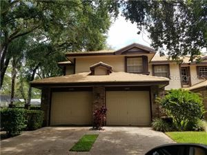 Photo of 1442 MAHOGANY LANE #1442, PALM HARBOR, FL 34683 (MLS # U8048699)