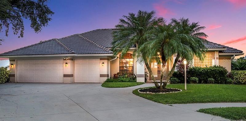 Photo of 1463 TRUNE WAY, VENICE, FL 34292 (MLS # A4473699)