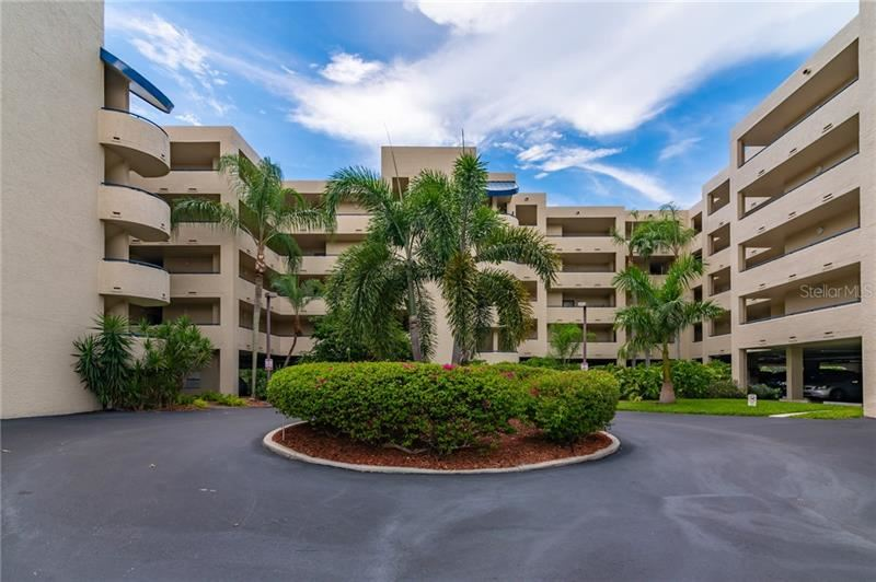 Photo of 835 S OSPREY AVENUE #405, SARASOTA, FL 34236 (MLS # A4475699)