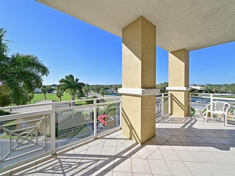 Photo of 140 RIVIERA DUNES WAY #206, PALMETTO, FL 34221 (MLS # A4476699)