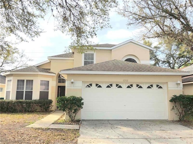 8202 WOODSWORTH DRIVE, Orlando, FL 32817 - #: O5852699