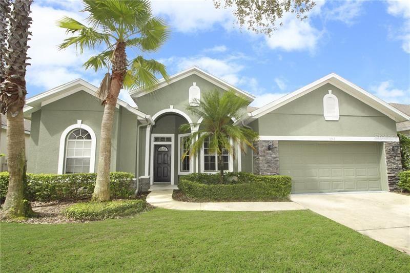 1543 CHERRY BLOSSOM TERRACE, Lake Mary, FL 32746 - #: O5916699