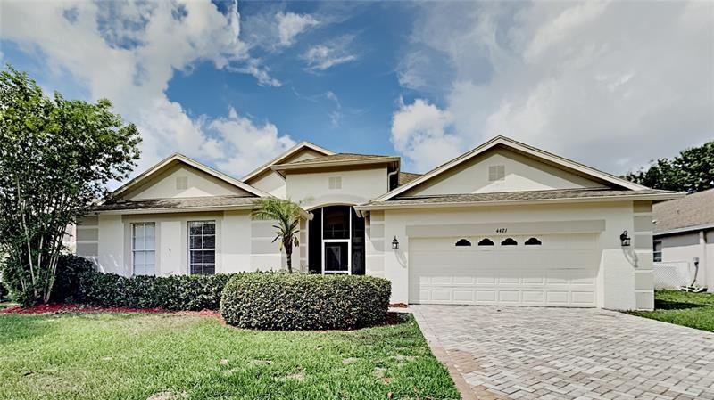 4421 LARKENHEATH DRIVE, Spring Hill, FL 34609 - MLS#: T3305699