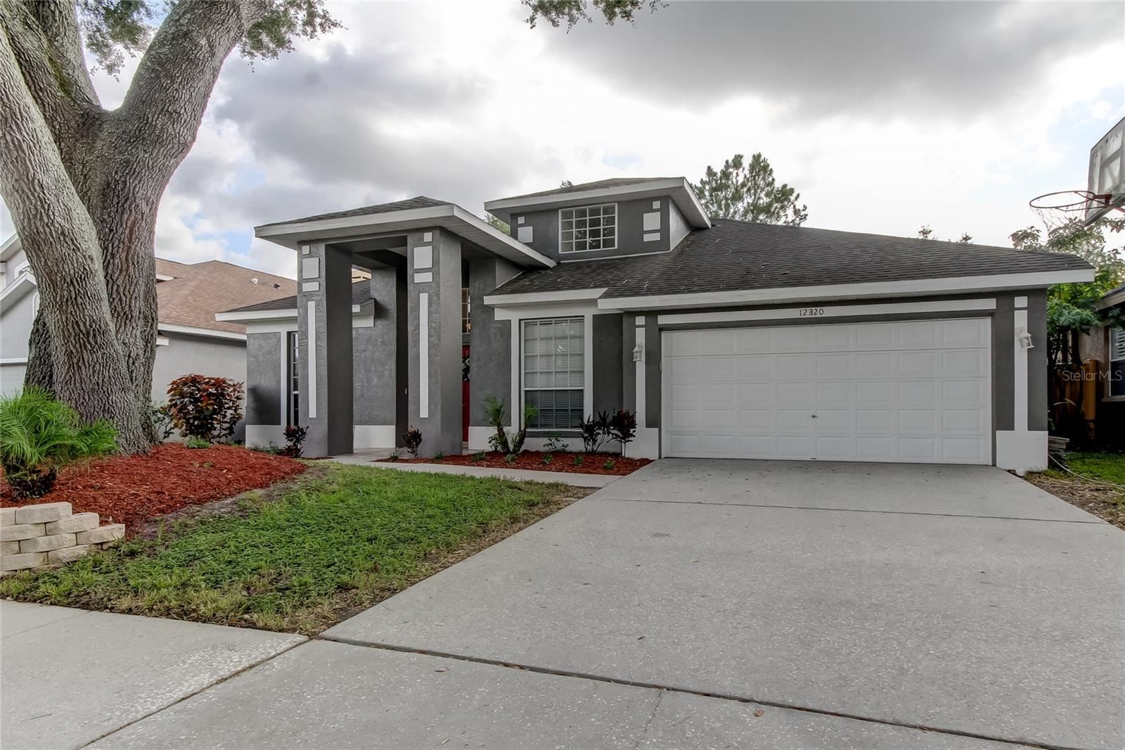12820 BIG SUR DR, Tampa, FL 33625 - #: T3319699