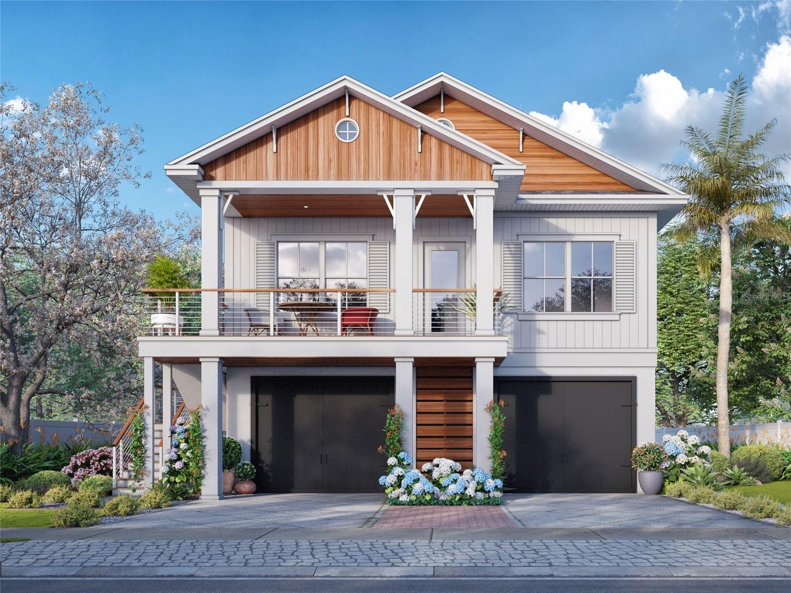 1 INGERSOL, New Port Richey, FL 34652 - MLS#: U8133699