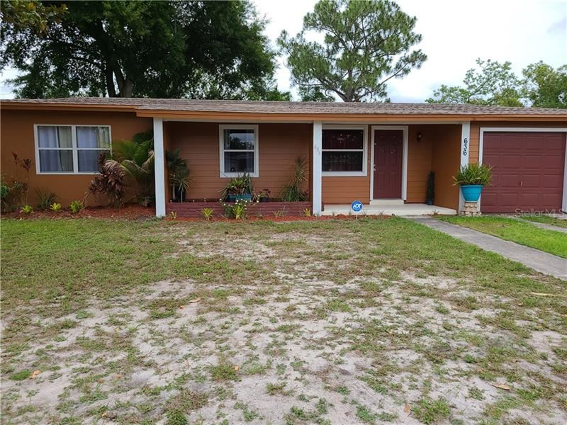 Photo of 636 E NORMANDY BOULEVARD, DELTONA, FL 32725 (MLS # V4913699)
