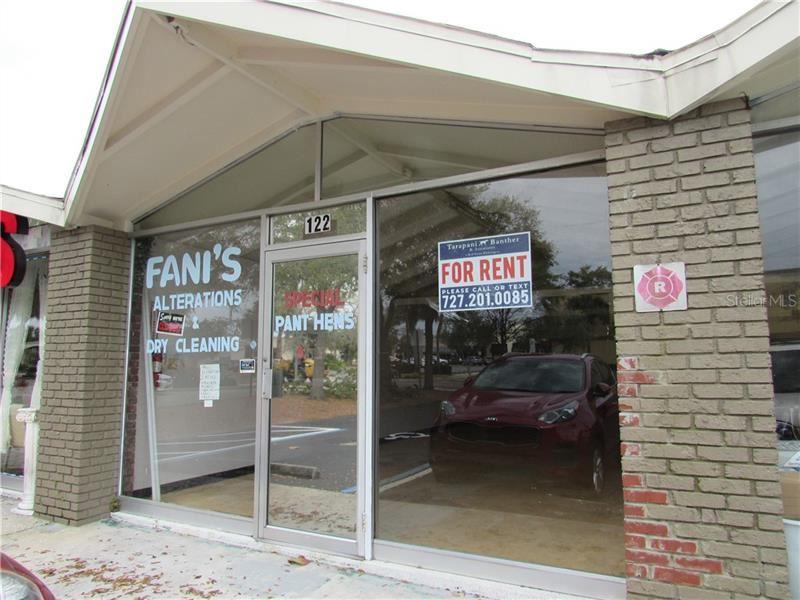 122 E LEMON STREET, Tarpon Springs, FL 34689 - MLS#: W7821699