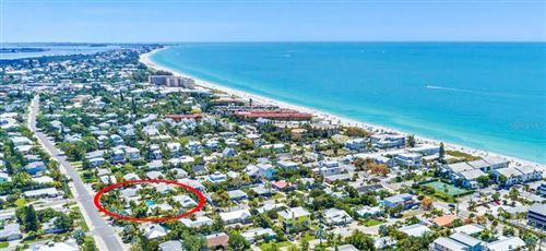 Photo of 6604 HOLMES BOULEVARD #6604, HOLMES BEACH, FL 34217 (MLS # A4498700)