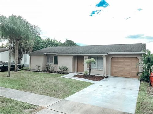 Photo of 4781 POCATELLA AVENUE, NORTH PORT, FL 34287 (MLS # C7434700)