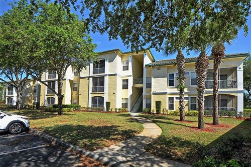Photo of 8803 DUNES COURT #207, KISSIMMEE, FL 34747 (MLS # O5853700)