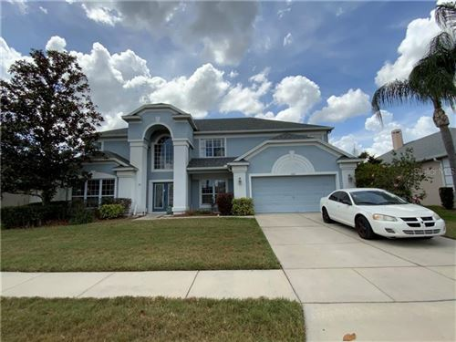 Photo of 3163 HANGING MOSS CIRCLE, KISSIMMEE, FL 34741 (MLS # O5937700)