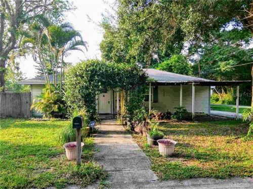 Photo of 2999 OAK STREET, SARASOTA, FL 34237 (MLS # T3244700)