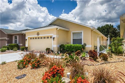 Photo of 8131 SANGUINELLI ROAD, LAND O LAKES, FL 34637 (MLS # T3248700)