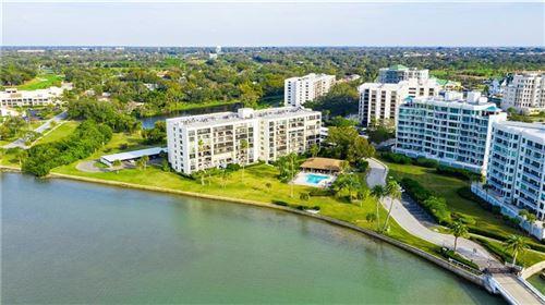 Photo of 100 OAKMONT LANE #107, BELLEAIR, FL 33756 (MLS # T3287700)