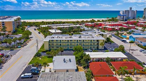 Photo of 6767 SUNSET WAY #104, ST PETE BEACH, FL 33706 (MLS # U8093700)