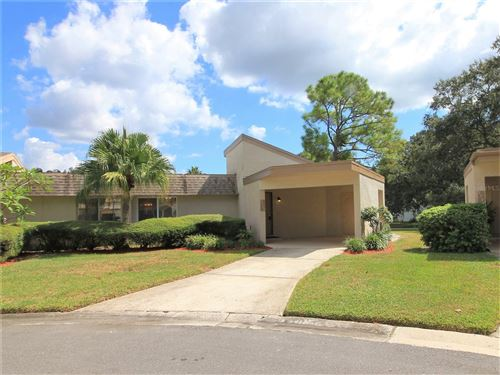 Photo of 2737 SAND HOLLOW COURT #171B, CLEARWATER, FL 33761 (MLS # U8139700)