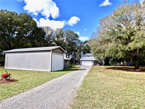 Photo of 14643 BLUESTONE LANE, ODESSA, FL 33556 (MLS # W7819700)