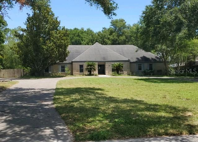 10325 DOWN LAKEVIEW CIRCLE, Windermere, FL 34786 - #: O5874700