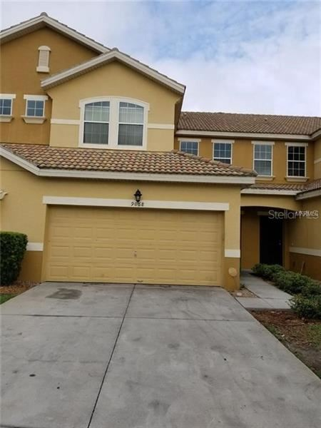 9068 SHEPTON STREET, Orlando, FL 32825 - MLS#: O5932700