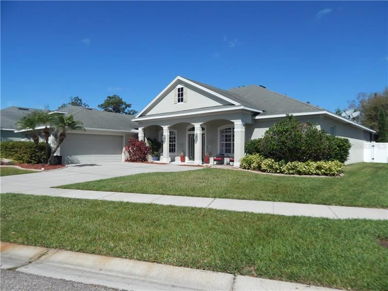 11748 NEWBERRY GROVE LOOP, Riverview, FL 33579 - #: T3292700