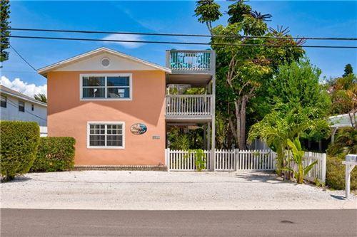 Photo of 2211 AVENUE C, BRADENTON BEACH, FL 34217 (MLS # A4476701)