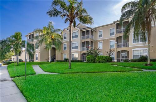 Photo of 2307 SILVER PALM DRIVE #302, KISSIMMEE, FL 34747 (MLS # O5875701)