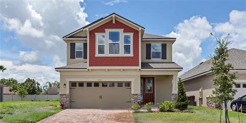 Photo of 2550 AVIAN LOOP #Lot 813, KISSIMMEE, FL 34741 (MLS # O5886701)