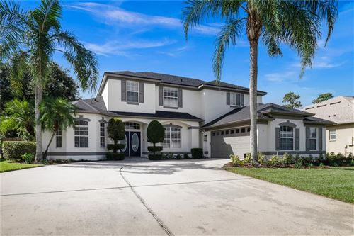 Photo of 2814 WILLOW BAY TERRACE, CASSELBERRY, FL 32707 (MLS # O5979701)