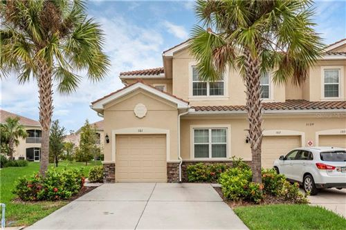 Photo of 3129 ORIOLE DRIVE #101, SARASOTA, FL 34243 (MLS # T3253701)