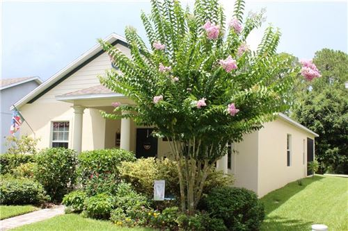 Photo of 5559 NEW INDEPENDENCE PARKWAY, WINTER GARDEN, FL 34787 (MLS # U8089701)