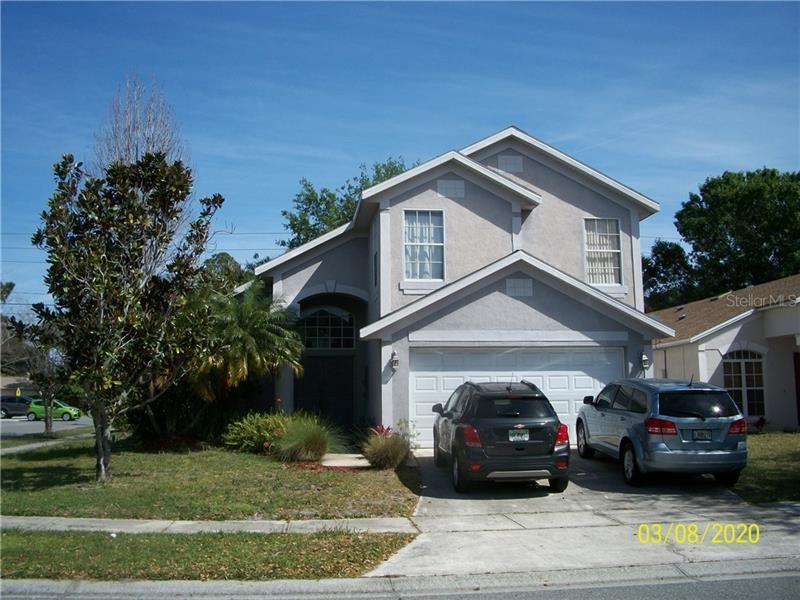 2256 BLUE SAPPHIRE CIRCLE, Orlando, FL 32837 - MLS#: O5849701
