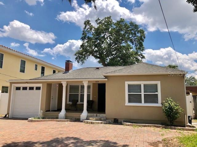 1824 WOODWARD STREET, Orlando, FL 32803 - #: O5850701