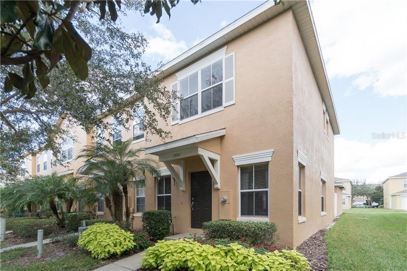 Photo of 13341 HARBOR SHORE LANE, WINTER GARDEN, FL 34787 (MLS # O5918701)