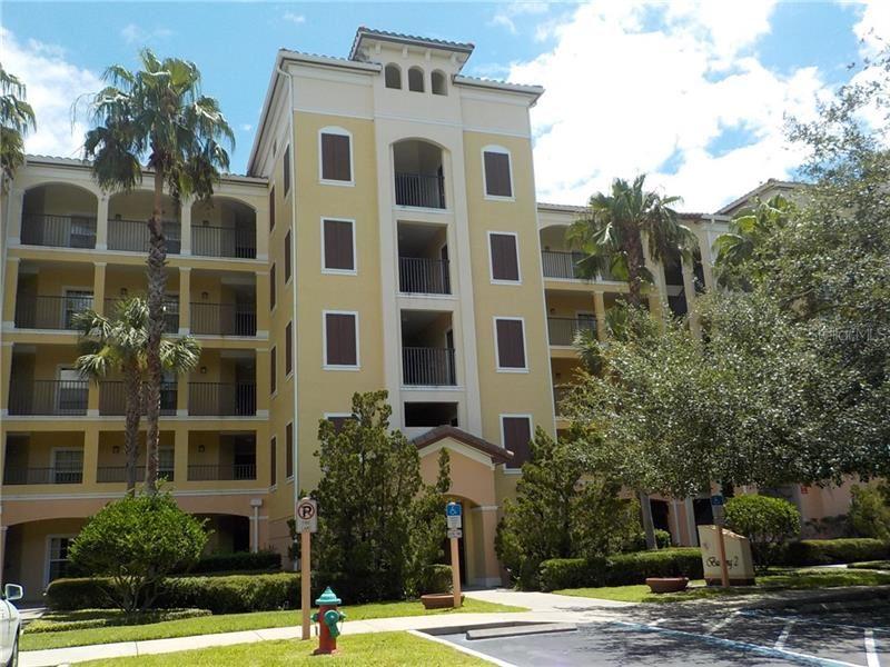 8827 WORLDQUEST BOULEVARD #2203, Orlando, FL 32821 - #: S5035701