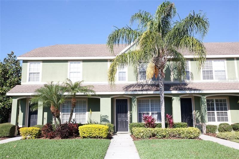 11618 COLONY LAKE DRIVE, Tampa, FL 33635 - #: T3291701