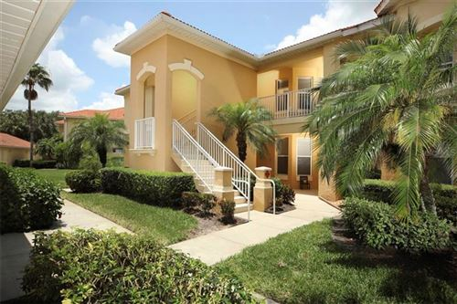 Photo of 7131 BOCA GROVE PLACE #201, LAKEWOOD RCH, FL 34202 (MLS # A4452702)