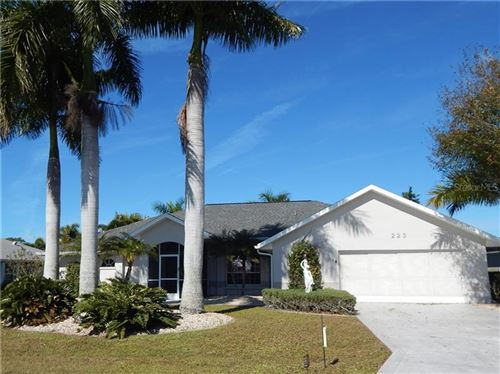 Photo of 223 YELLOW ELDER, PUNTA GORDA, FL 33955 (MLS # C7435702)