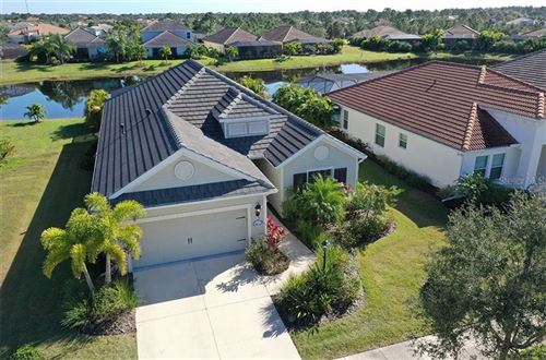 Photo of 21022 ANCLOTE COURT, VENICE, FL 34293 (MLS # N6108702)