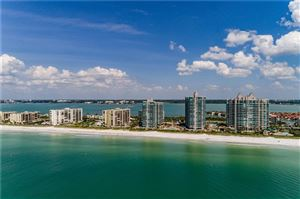 Photo of 1520 GULF BOULEVARD #1502, CLEARWATER, FL 33767 (MLS # U8057702)