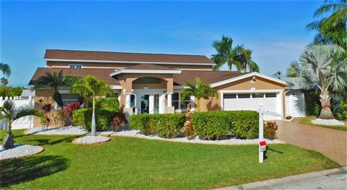 Photo of 572 JOHNS PASS AVENUE, MADEIRA BEACH, FL 33708 (MLS # U8066702)