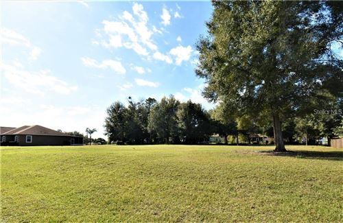Photo of 11531 PINE HOLLOW WAY, DADE CITY, FL 33525 (MLS # U8140702)
